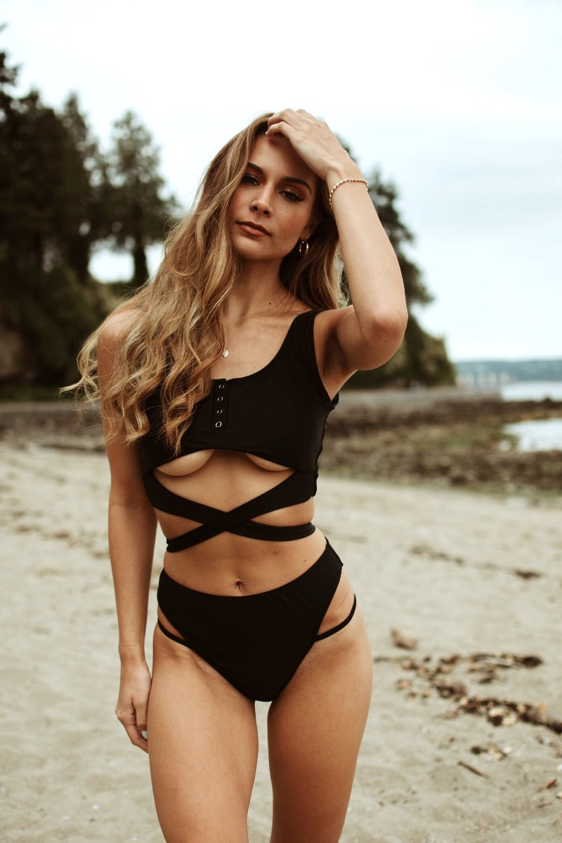 Coco Top - Escape Swimwear