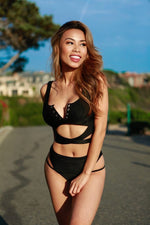 Load image into Gallery viewer, Coco Top - Escape Swimwear
