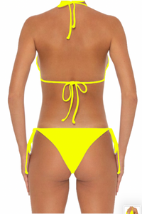 Azalea Top Neon - Escape Swimwear