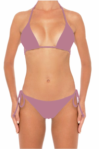 Azalea Top Rose - Escape Swimwear