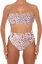 Load image into Gallery viewer, Carmela Set Polka Dot - Escape Swimwear