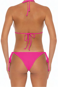 Azalea Set Fuchsia - Escape Swimwear