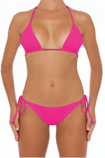 Load image into Gallery viewer, Azalea Set Fuchsia - Escape Swimwear