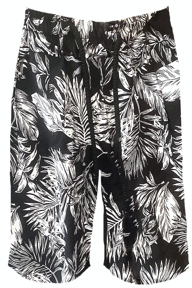 Mens Romeo Shorts - Escape Swimwear