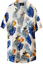 Load image into Gallery viewer, Mens Kyle Shirt - Escape Swimwear