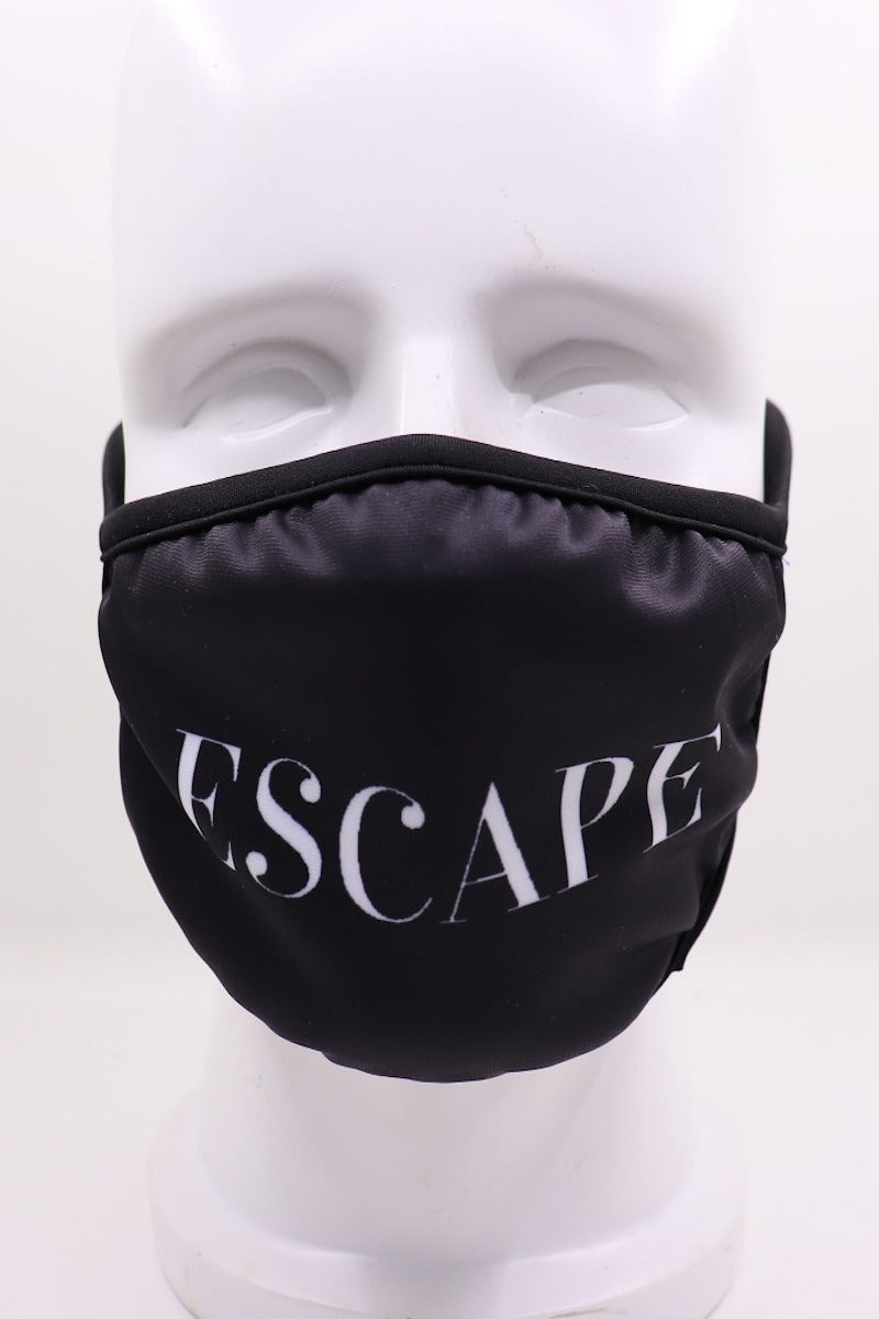 Escape Masks - Escape Swimwear