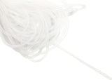 Crinoline Horsehair Braid Tube 4mm - Sold by the Yard - Humboldt Haberdashery