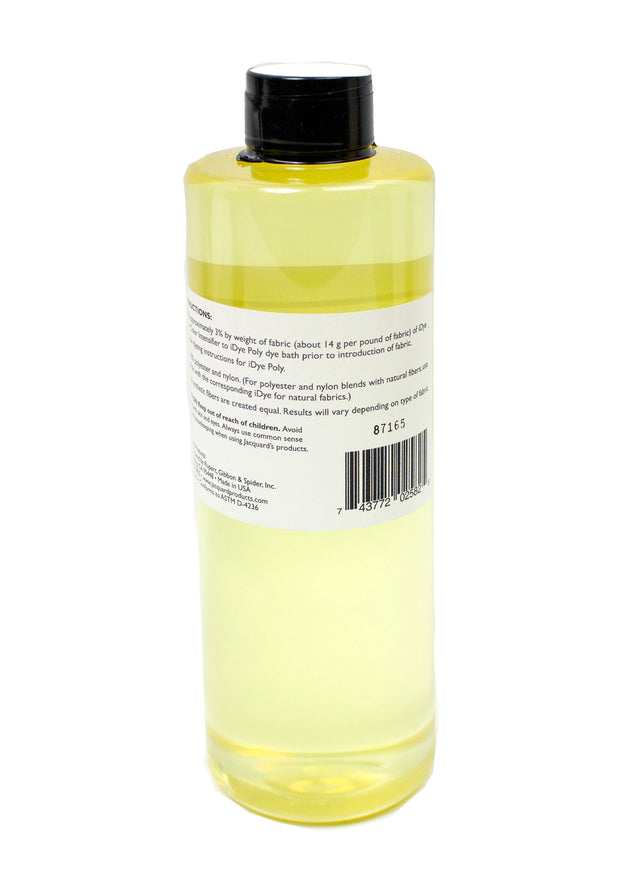 Jacquard iDye Poly Color Intensifier 16 Oz Bottle