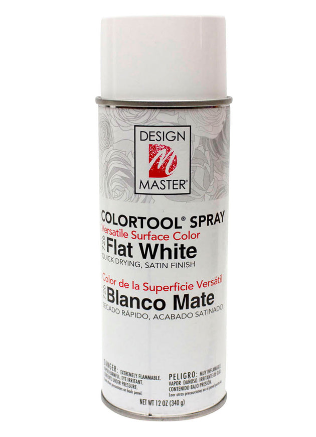 Design Master Colortool Spray Paint 12 oz - Humboldt Haberdashery