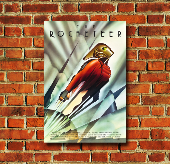 The Rocketeer - 0014