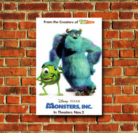 Monsters Inc. - 0132
