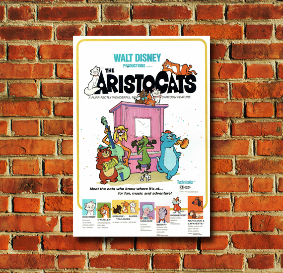 The Aristocats - 0151