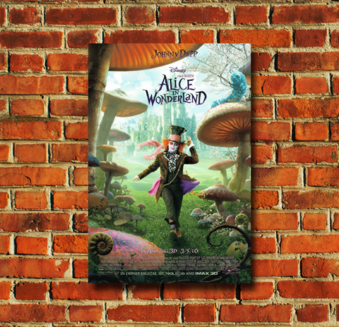 Alice in Wonderland - 0154