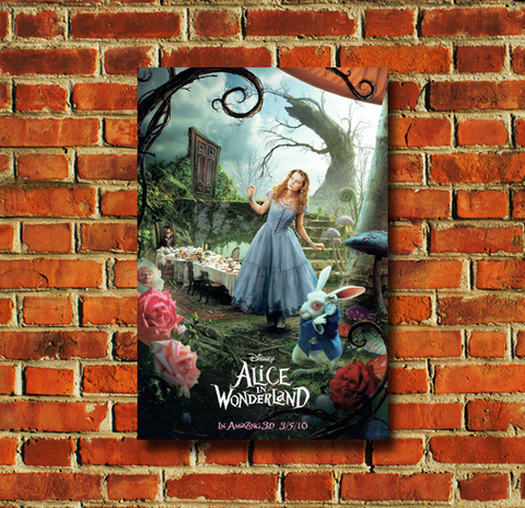 Alice in Wonderland - 0155