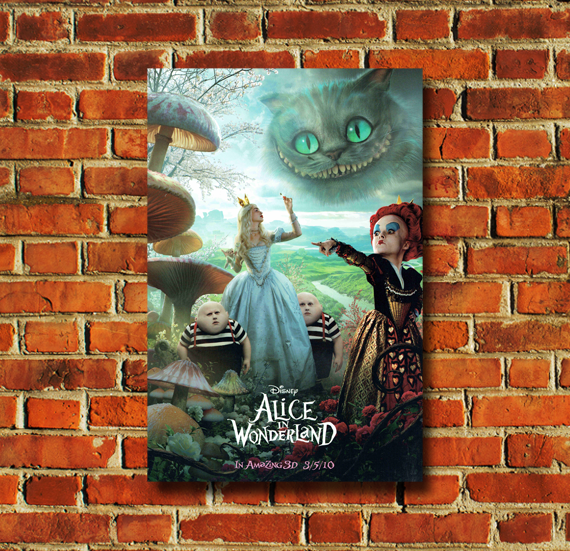 Alice in Wonderland - 0156