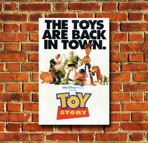 Toy Story - 0163