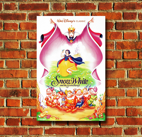 Snow White and the Seven Dwarfs - 0172