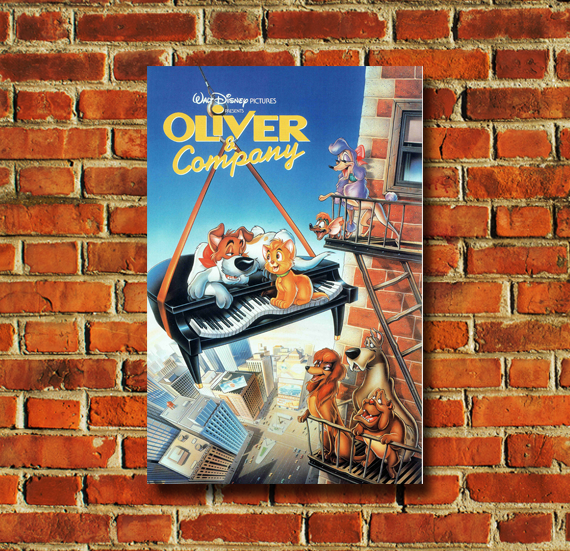 Oliver and Company - 0178