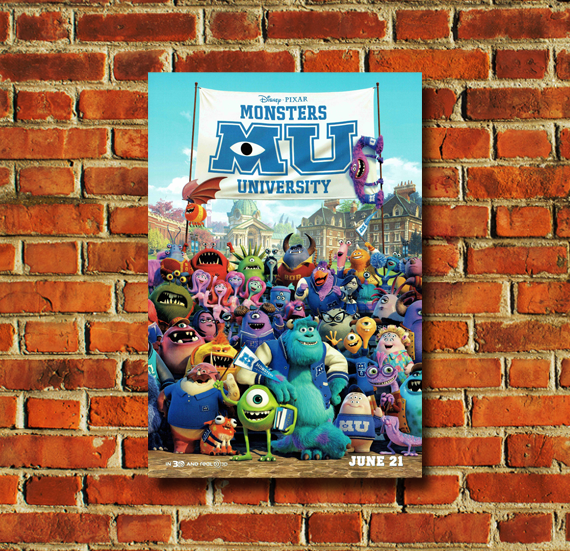 Monsters University - 0182