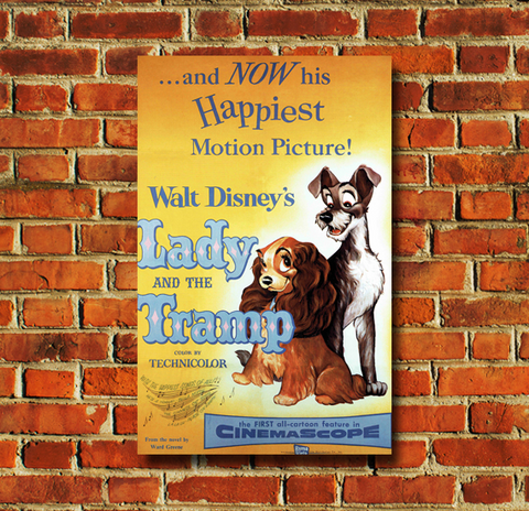 The Lady and the Tramp - 0184