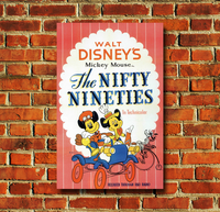 Mickey Mouse in The Nifty Nineties - 0190