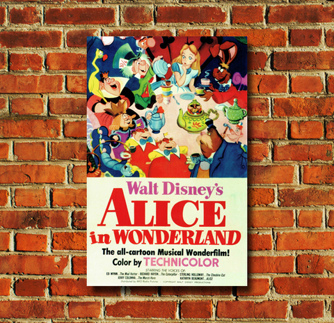 Alice in Wonderland - 0193