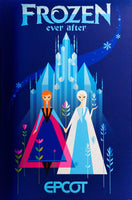 Disney EPCOT Frozen Ever After - 0356