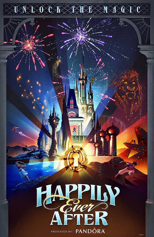 Disney Happily Ever After - 0363