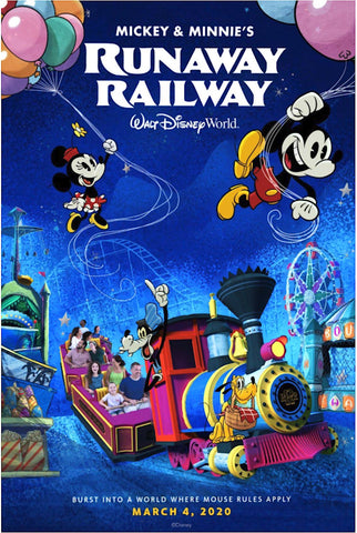 Copy of Mickey & Minnie's Runaway Railroad Ride - 0377 - 3