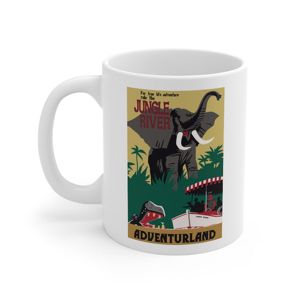 Disney Jungle River Ride Beverage Cup