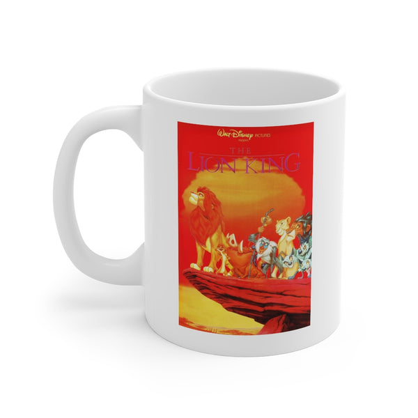Disney The Lion King Beverage Mug