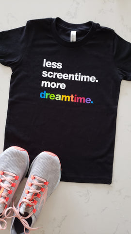 Dreamtime Adult T-shirt