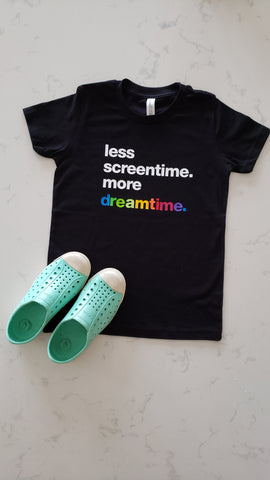 Dreamtime Youth T-shirt