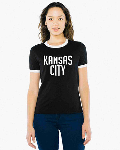 Kansas City Women's Ringer