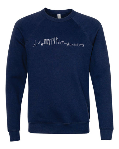 Skyline Sweatshirt