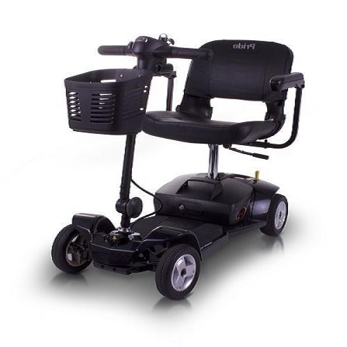 Pride Apex Lite Mobility Scooter-Pride Mobility-adaptationstation