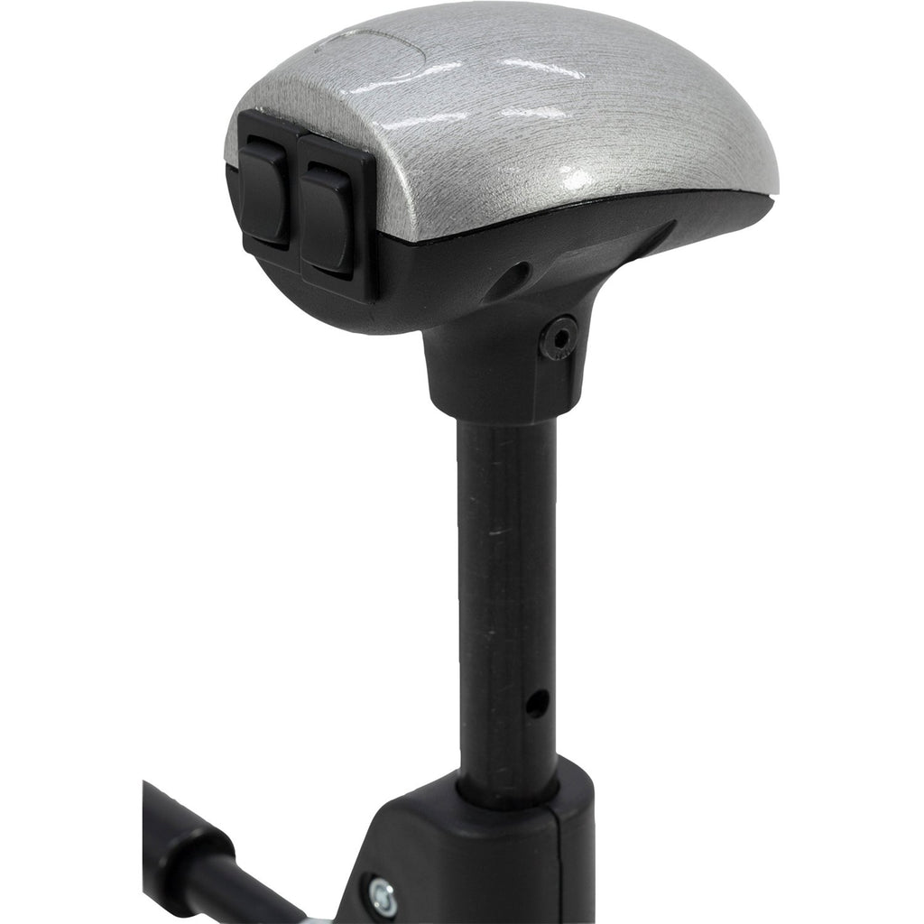 Carospeed Menox floor-mounted hand control-Elap-adaptationstation