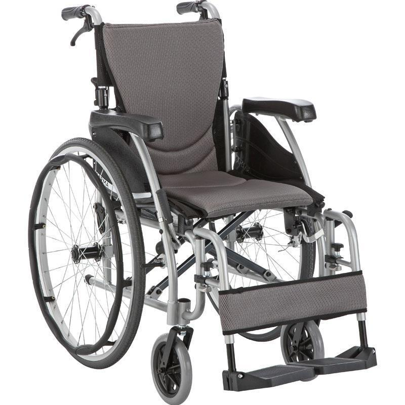 Ergo 125 Self Propel Wheelchair-Karma-adaptationstation