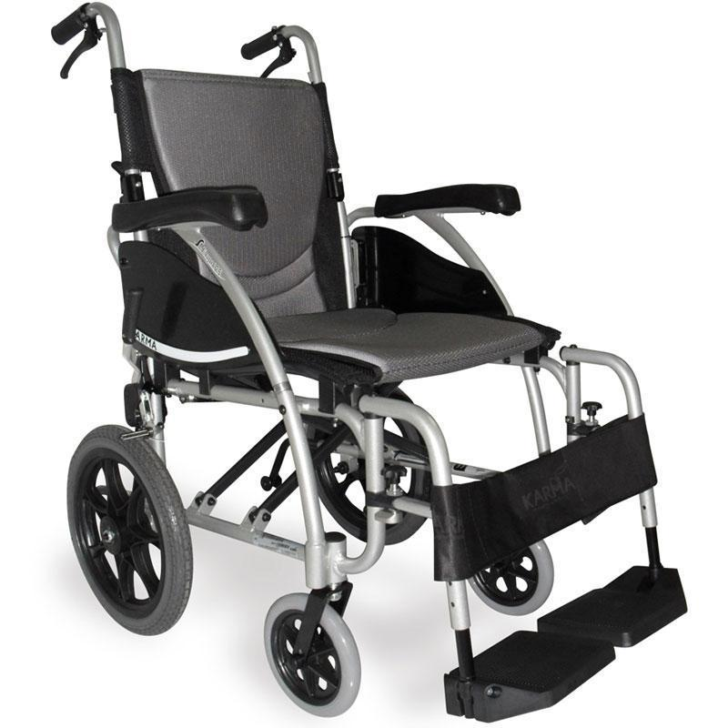 Ergo 125 Transit Wheelchair-Karma-adaptationstation