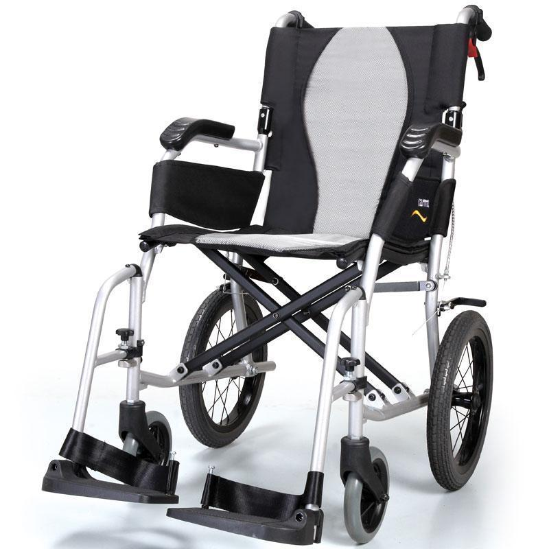 Ergo Lite Transit Wheelchair-Karma-adaptationstation