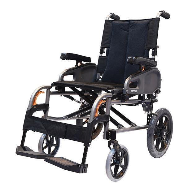 Flexx Transit Wheelchair-Karma-adaptationstation
