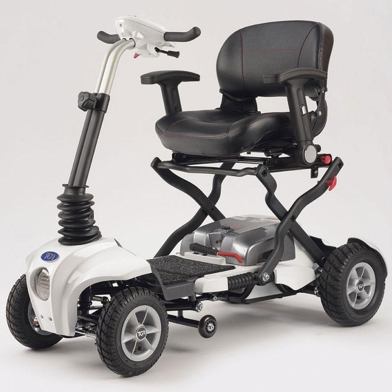 TGA Maximo Mobility Scooter-TGA-adaptationstation