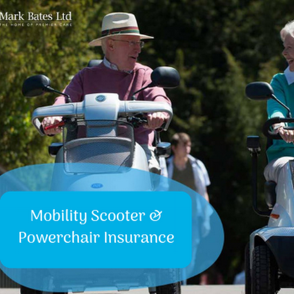 Premier Care Mobility Extended Warranty-Mark Bates-adaptationstation