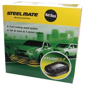 Steelmate PTS400EX-F Front Parking Sensors-Steelmate-adaptationstation