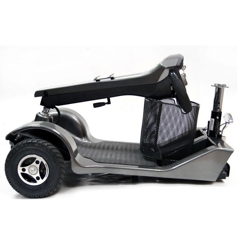 Sterling Sapphire 2 Mobility Scooter-Sunrise Medical-adaptationstation