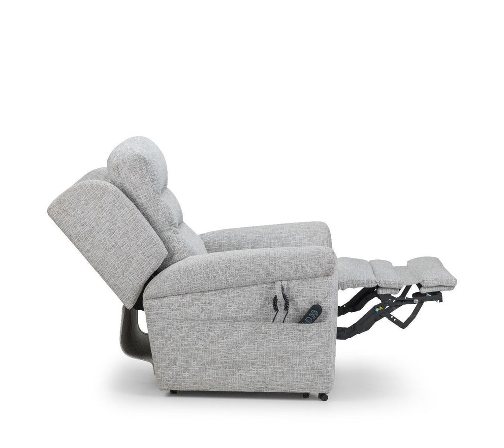 The Buxton Power Lift Recliner Chair