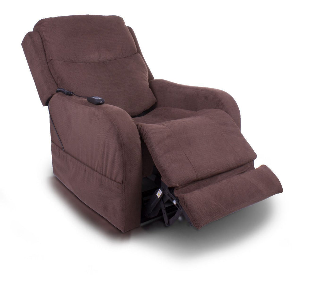 The Winchester Power Lift Recliner Chair