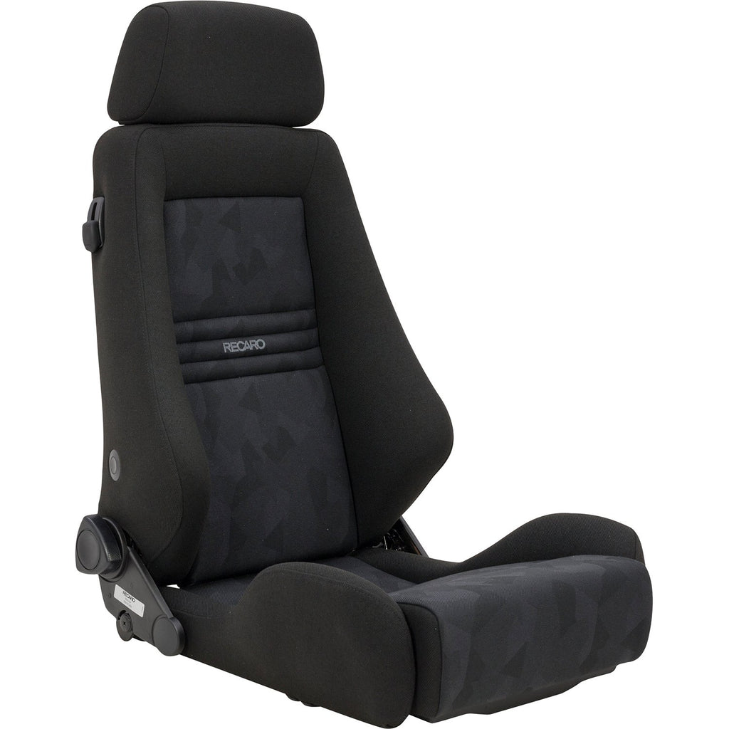 Turny Low vehicle swivel seat-Elap-adaptationstation