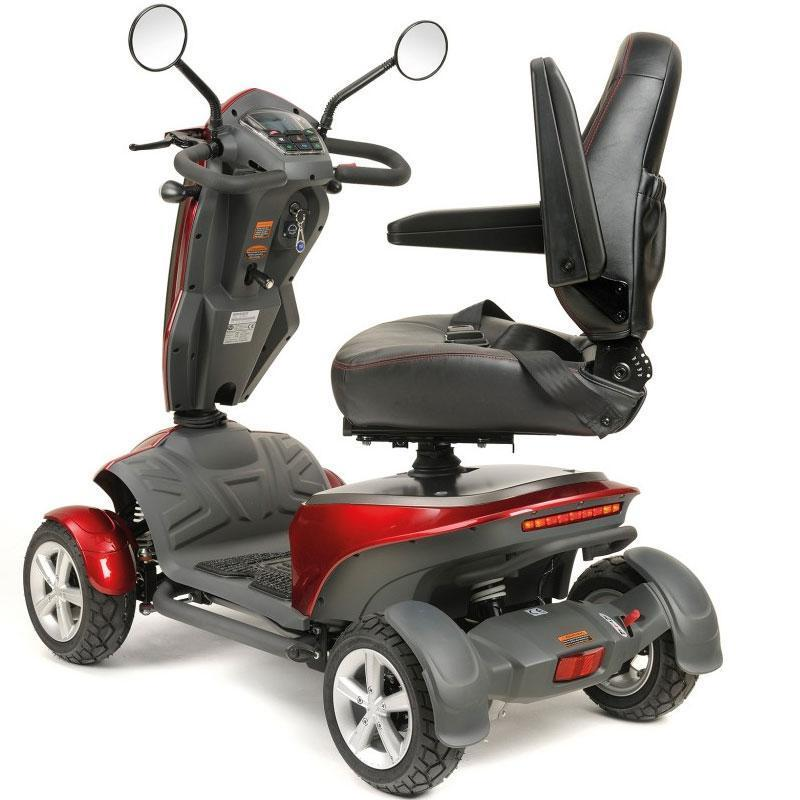 TGA Vita Lite Mobility Scooter-TGA-adaptationstation