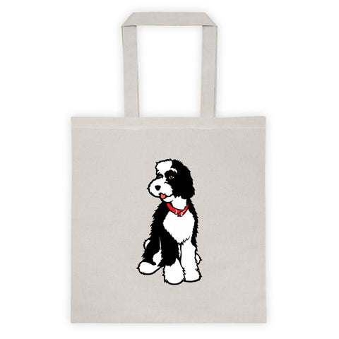 Doodlesson Tote Bag